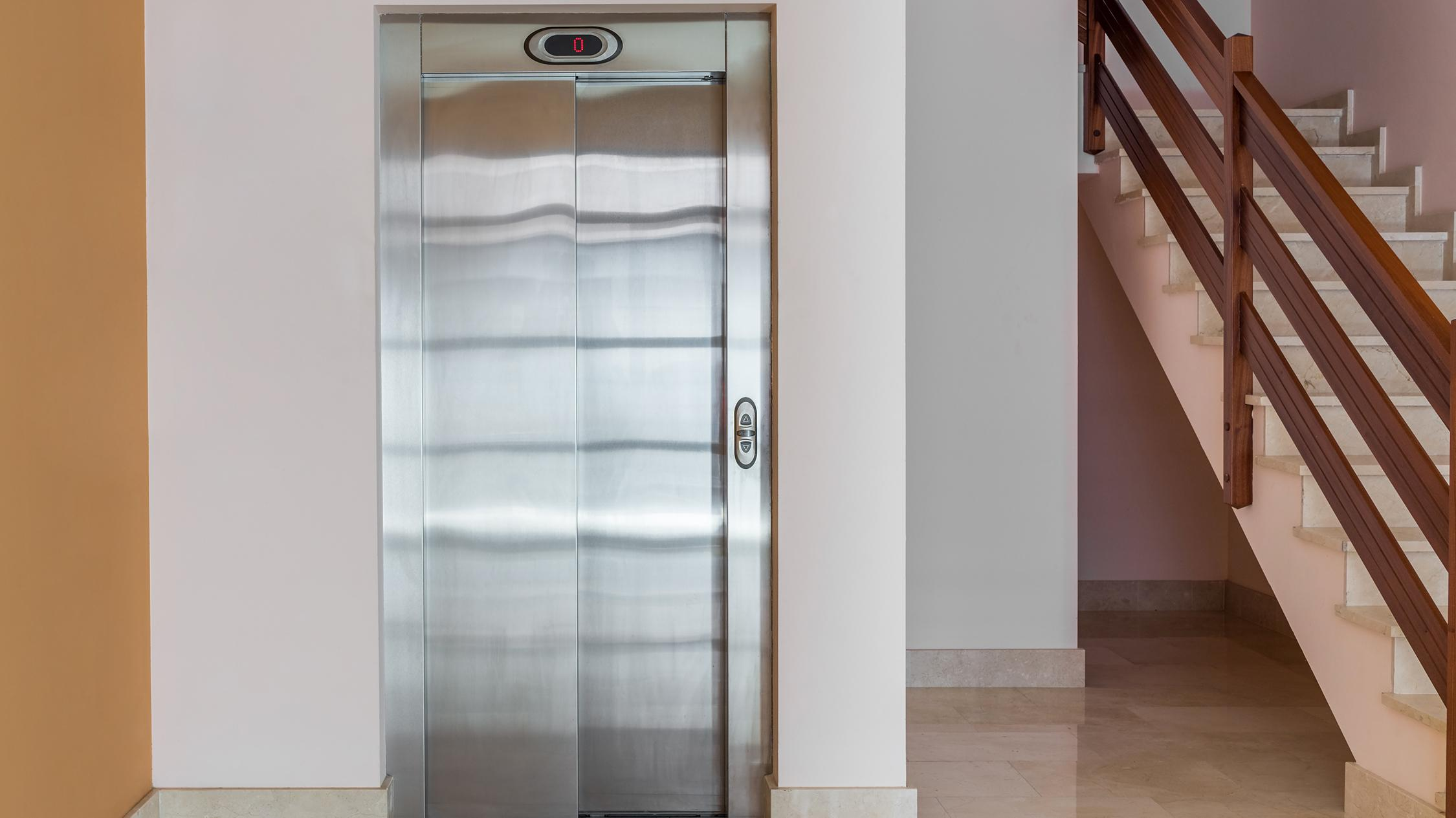 Costo Ascensore Interno 3 Piani ascensore per la casa, miniascensore o elevatore: tipologie